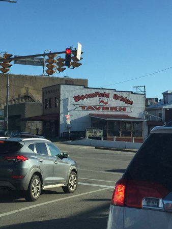 Bloomfield Bridge Tavern: photo0.jpg