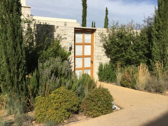 Kranidi, Греция: Your pavilion entrance