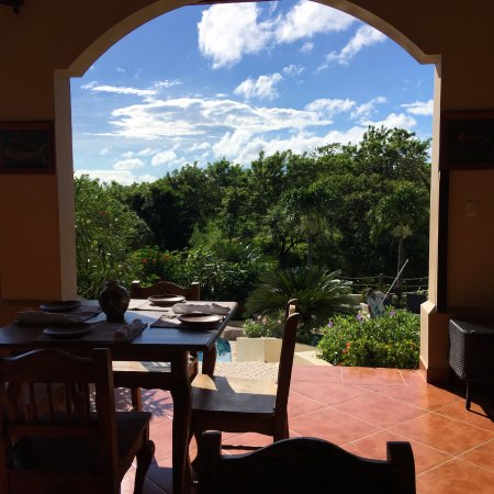 Las Salinas, Nicaragua: Beauty abounds