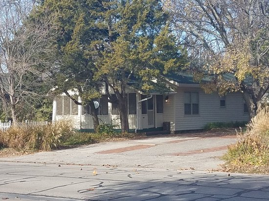 Montford Inn and Cottages: 20171126_105726_large.jpg
