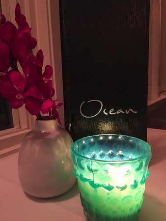Ocean Cape Arundel Inn: Lovely setting at Ocean