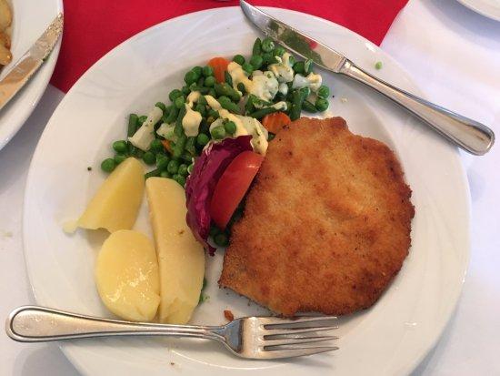 Stammhaus Siemensstadt Berlin Spandau Restaurant Bewertungen Telefonnummer Fotos Tripadvisor