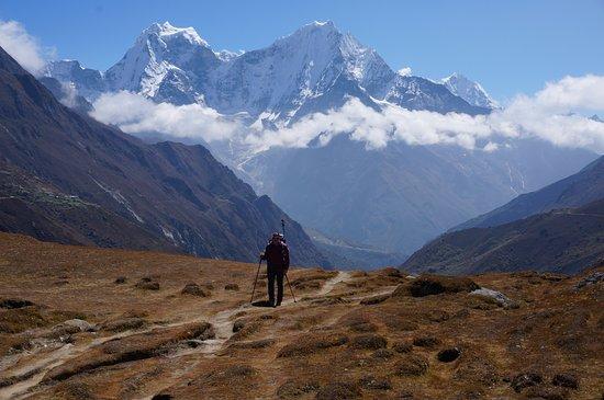 iTREK Nepal