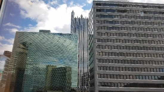 Wyndham Grand Pittsburgh Downtown : 20171126_111325_large.jpg