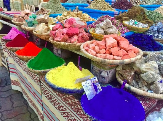 GO Morocco Tours