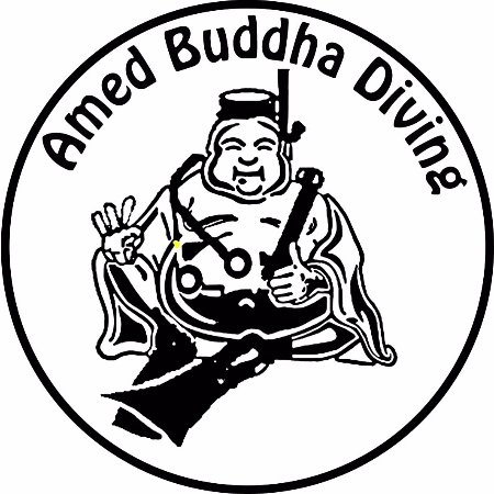 Amed Buddha Diving