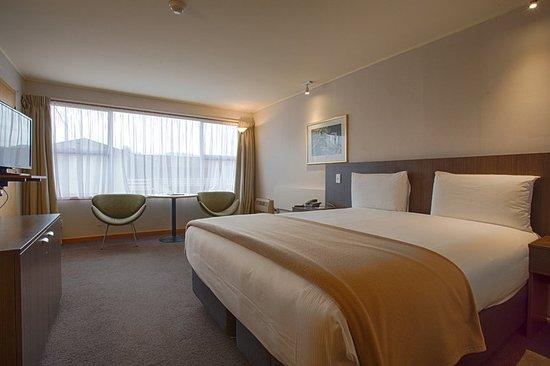 Kingsgate Hotel Te Anau: Superior Double