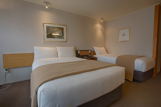 Kingsgate Hotel Te Anau: Superior Twin Or Double