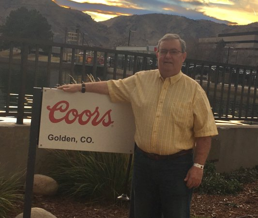 Coors Brewery: photo3.jpg