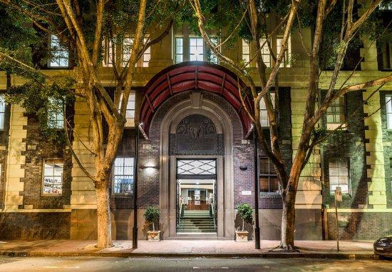 Oaks Goldsbrough Apartments (Sydney)   Hotel Reviews, Photos, Rate  Comparison   TripAdvisor