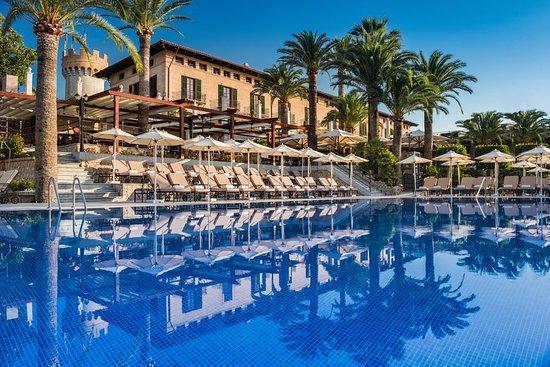 Castillo Hotel Son Vida A Luxury Collection Hotel Palma