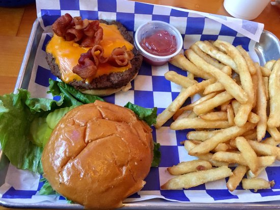 House of Burgers and Blues Picture