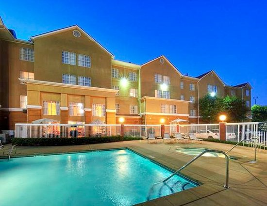 Homewood Suites by Hilton Chattanooga/Hamilton Place: Pool