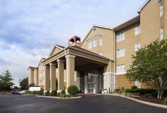 Homewood Suites by Hilton Chattanooga/Hamilton Place: Exterior