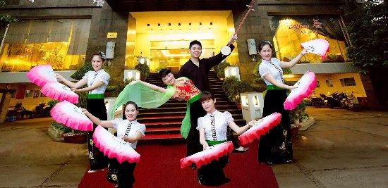 Foto de Ha Noi Hotel