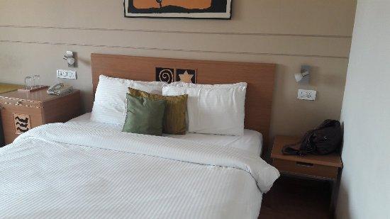 Lemon Tree Hotel, Ahmedabad: 20171028_094507_large.jpg