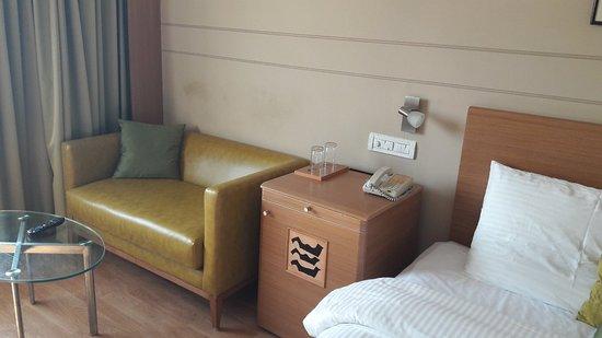 Lemon Tree Hotel, Ahmedabad: 20171028_094529_large.jpg