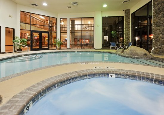 Fallon, NV: Swimming Pool