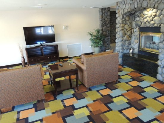 Fallon, NV: Lobby Lounge