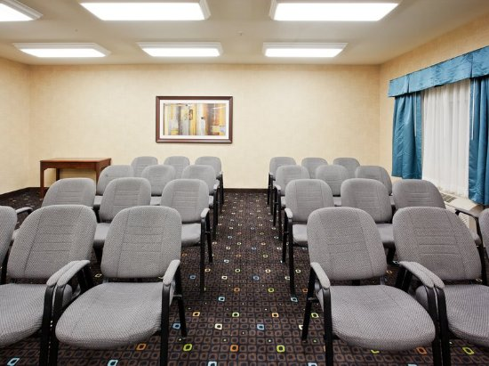 Fallon, NV: Meeting Room