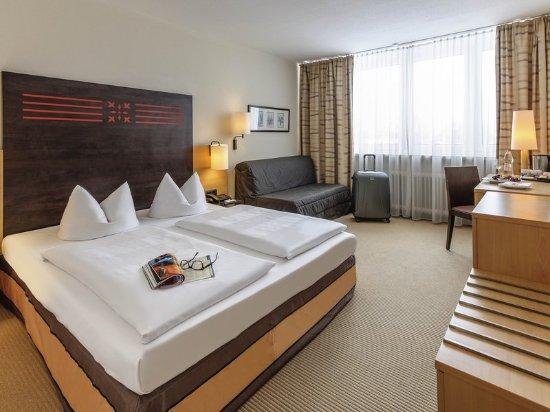 Mercure Hotel Garmisch-Partenkirchen: Guest Room