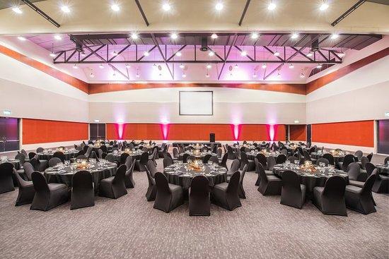 Crowne Plaza Alice Springs Lasseters: Banquet Room