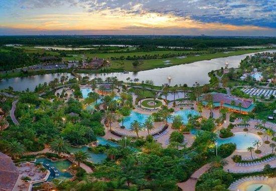 Jw Marriott Orlando Grande Lakes Updated 2018 Prices