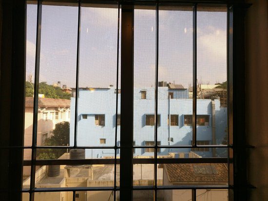 Hotel Pai Viceroy, Jayanagar: View from Room 205