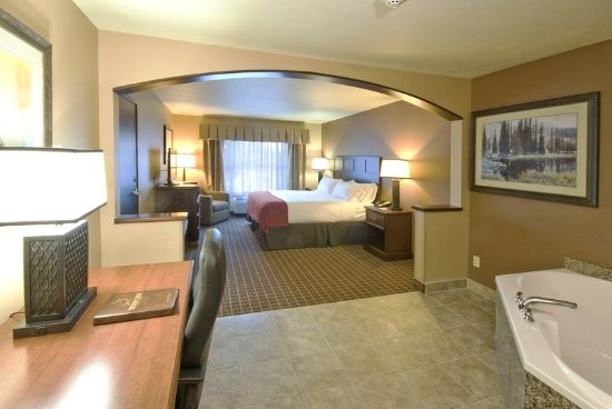 McCall, ID: Suite