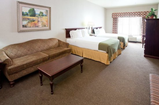 McCall, ID: Queen Bed Guest Room