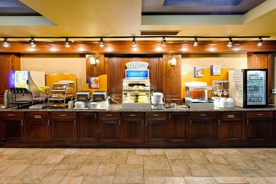 McCall, ID: Breakfast Bar