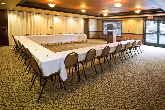 McCall, ID: Meeting Room