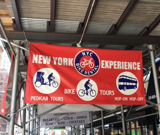 New York Experience