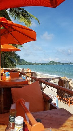 Rich Resort Beachside Hotel : 20171122_145356_large.jpg