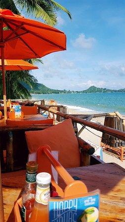 Rich Resort Beachside Hotel : 20171122_145403_large.jpg