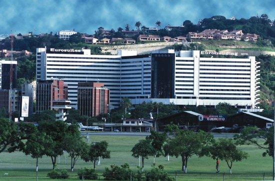 Eurobuilding Hotel and Suites Caracas