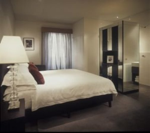 Ramada Perth, The Outram: Guest Room