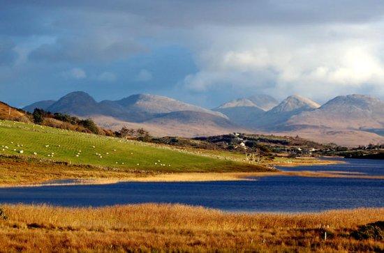 Full-day Connemara and Wild Atlantic...