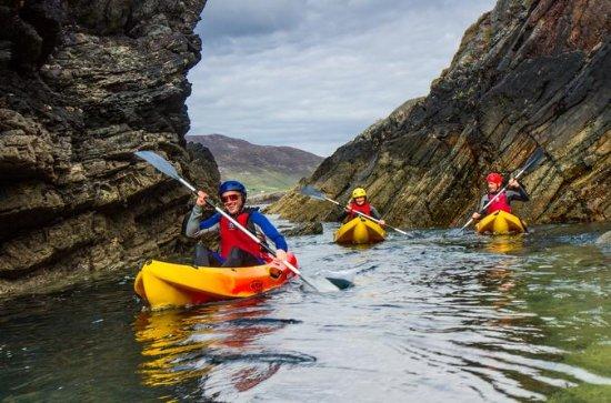 3-hour Connemara Sea Kayaking...