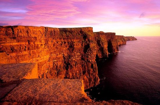 Full-day Cliffs of Moher and Wild...