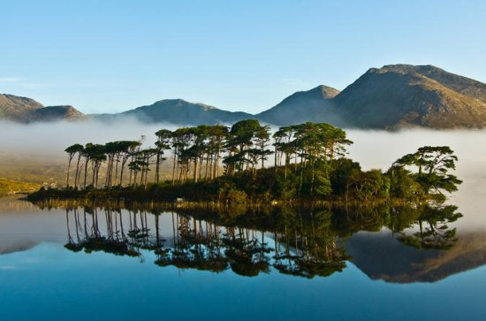 Full-day Connemara and Wild Atlantic ...