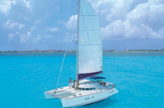 2-Day Isla Mujeres and Xcaret Plus...