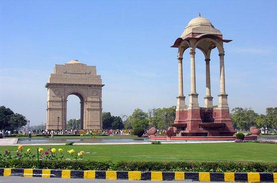 Viagem de um dia a Delhi