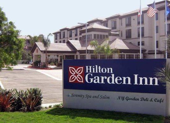 Hilton Garden Inn San Diego Del Mar: Hilton Garden Inn Del Mar