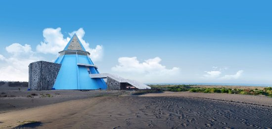 Parangtritis Geomaritime Science Park