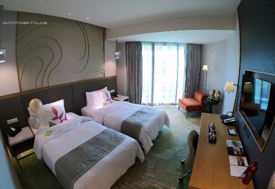 Family-Friendly, Clean & Comfortable Hotel in Batam