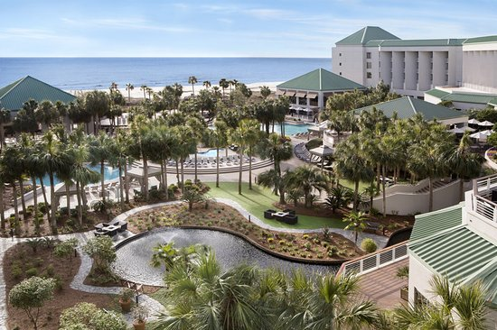 Westin Hilton Head Island Resort And Spa