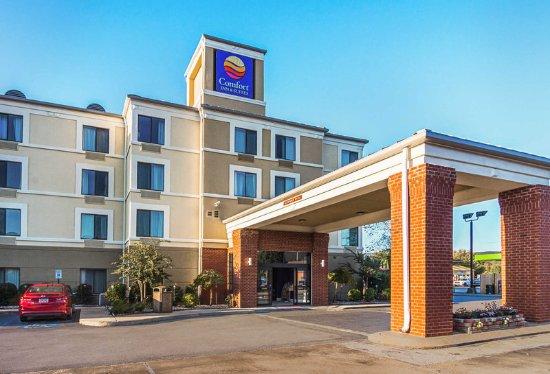 Comfort Inn Amp Suites Lookout Mountain Bewertungen