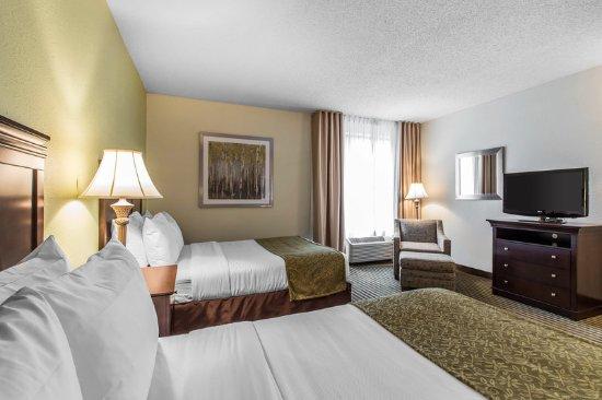 Double Suite Picture Of Comfort Inn Pinehurst Tripadvisor