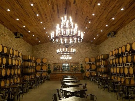 Braman Winery & Brewery
